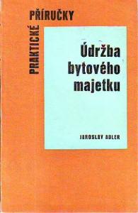náhled knihy - Údržba bytového majetku