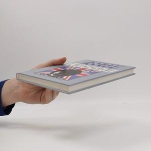 antikvární kniha V Buckinghamu otevřeno a jiné reportáže, fejetony, poznámky a připomínky z Británie, 1997