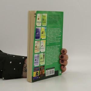 antikvární kniha Buddha - rebel, 2006