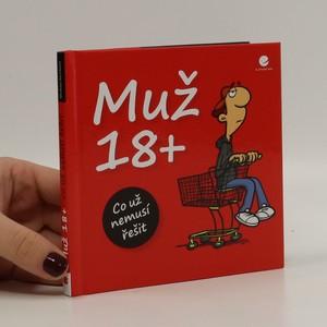 náhled knihy - Muž 18+