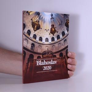 náhled knihy - Blahoslav 2020
