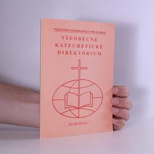 náhled knihy - Všeobecné katechetické direktórium (slovensky)