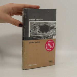 náhled knihy - Divoké palmy (zabalená)