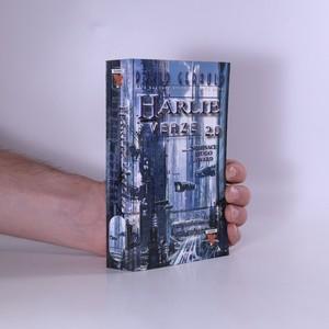 náhled knihy - H.A.R.L.I.E. : verze 2.0