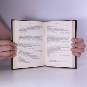 antikvární kniha Brokovnice, 2006
