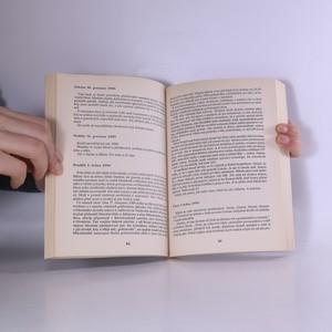 antikvární kniha Polojasno. Pátrání po vinících 17. listopadu 1989, 1990