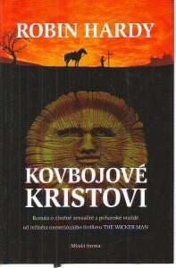 náhled knihy - Kovbojové Kristovi