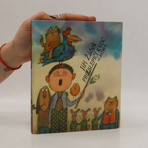 náhled knihy - Pro slepičí kvoč