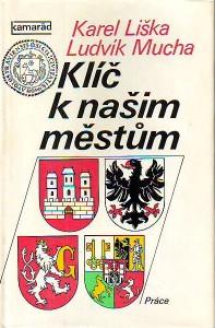 náhled knihy - Klíč k našim městům
