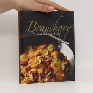 náhled knihy - Brambory : jednoduché recepty pro každého