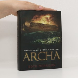 náhled knihy - Archa