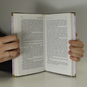 antikvární kniha Pavučina snů, 1996