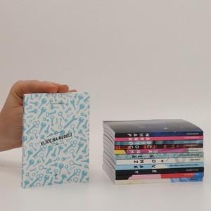 náhled knihy - Nadčasové hry Antonína Procházky (12 svazků, komplet, jednotlivé tituly viz fotka)