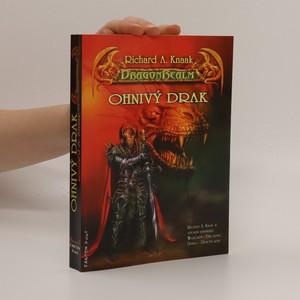 náhled knihy - Ohnivý drak