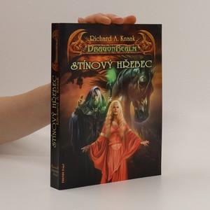 náhled knihy - Stínový hřebec