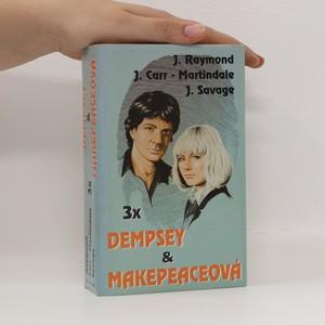 náhled knihy - 3x Dempsey & Makepeaceová