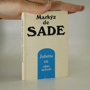 náhled knihy - Julietta čili zdar neřesti