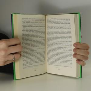 antikvární kniha Pan Wołodyjowski, 1973