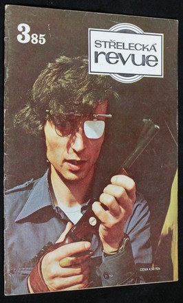 náhled knihy - Střelecká revue 3