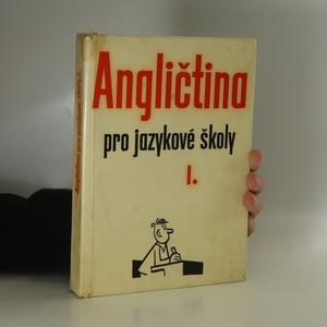 náhled knihy - Angličtina pro jazykové školy. 1