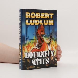náhled knihy - Bourneův mýtus