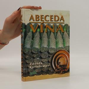 náhled knihy - Abeceda vína