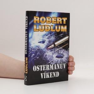 náhled knihy - Ostermanův víkend