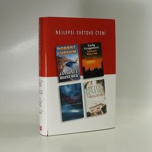 náhled knihy - Nejlepší světové čtení. Jansonův rozsudek. Winter's End. Nádraží Waterloo. Námořník (1 svazek)