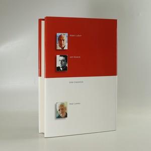 antikvární kniha Jansonův rozsudek, Nádraží Waterloo, Winter's end, Námořník, 2005