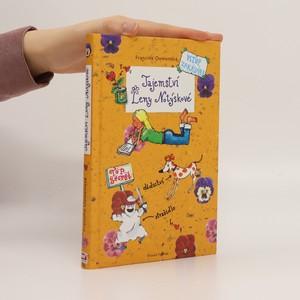 náhled knihy - Tajemství Leny Notýskové