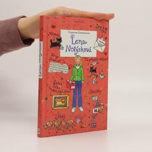 náhled knihy - Lena Notýsková