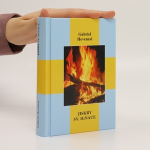 náhled knihy - Jiskry sv. Ignáce