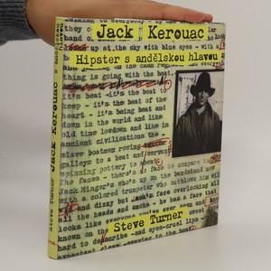 náhled knihy - Hipster s andělskou hlavou : život Jacka Kerouaka
