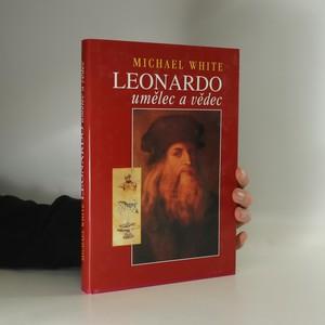 náhled knihy - Leonardo : první vědec