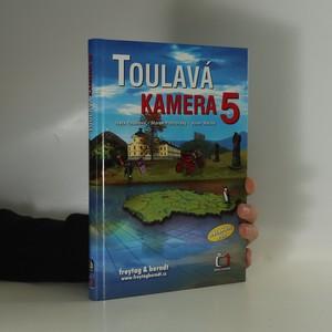 náhled knihy - Toulavá kamera. 5