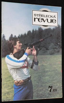 náhled knihy - Střelecká revue 7