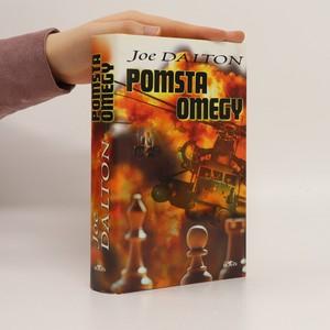 náhled knihy - Pomsta Omegy