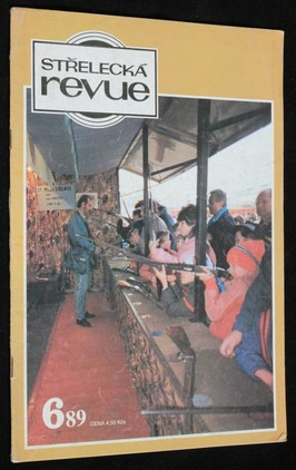 náhled knihy - Střelecká revue 6