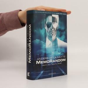 náhled knihy - MemoRandom