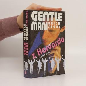náhled knihy - Gentlemani z Harvardu