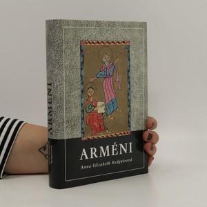 náhled knihy - Arméni