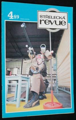 náhled knihy - Střelecká revue 4