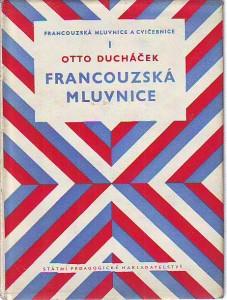 náhled knihy - Francouzská mluvnice. Francouzská cvičebnice.