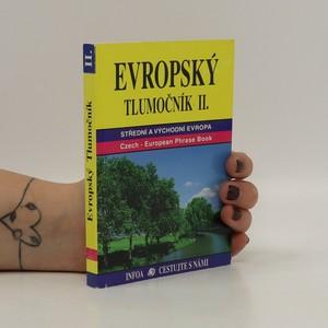 náhled knihy - Evropský tlumočník II.