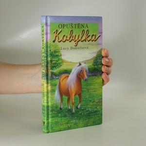 náhled knihy - Opuštěná kobylka