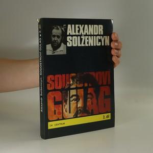 náhled knihy - Souostroví Gulag (pouze 2. díl: III.-IV. část)