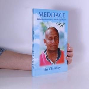 náhled knihy - Meditace : lidská dokonalost v Božím uspokojení