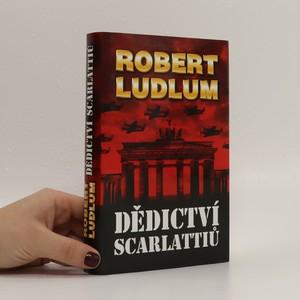 náhled knihy - Dědictví Scarlattiů