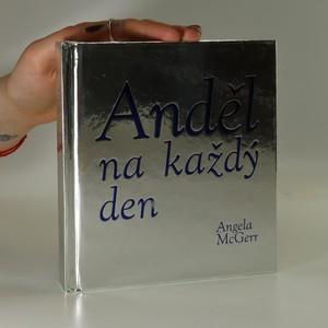 náhled knihy - Anděl na každý den