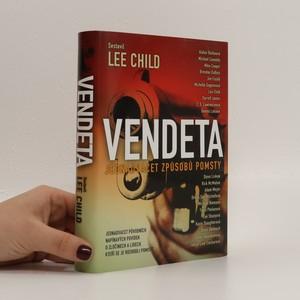 náhled knihy - Vendeta: jednadvacet způsobů pomsty